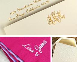 Embossed Graphics Specials